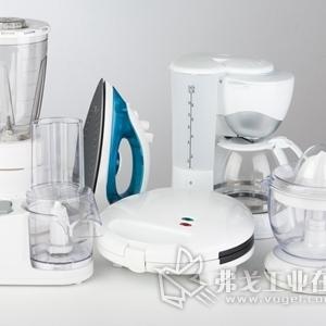 使家电更易清洁的耐沾污解决方案