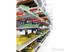 探访本特勒西格里工厂:CFRP的生产和MSS组装