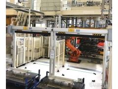 探访本特勒西格里工厂:未来的材料、工艺和部件