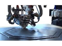 Mikrosam提供先进的多材料自动纤维铺放系统