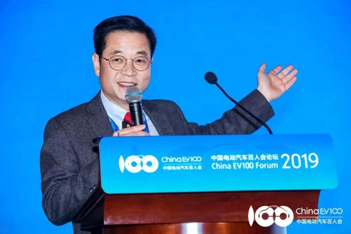 现代汽车集团副总裁Sae Hoon kim