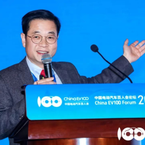 【电动汽车百人会 2019】现代汽车集团副总裁Sae Hoon kim:到2030年实现生产50万台燃料电池的目标