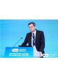 【电动汽车百人会 2019】国际能源署(IEA)可再生能源部部长Simon Müller:电力车在电力系统转型中的角色