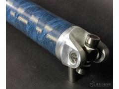 碳纤维复合材料的传动轴:可订制的性能
