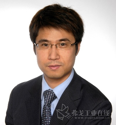 Tebis中国总经理庄晓林先生