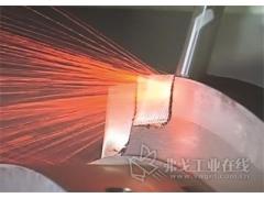 高温合金的加工 - 进给率堪比铝合金