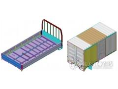 货箱轻量化技术的研究与应用