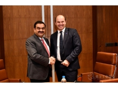 巴斯夫与阿达尼评估在印度蒙德拉投资丙烯酸价值链