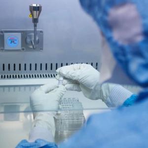 Endocyte公司如何使用中央监测系统来保护关键的研发资产