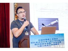 哈挺机床(上海)有限公司磨床产品经理 吴科