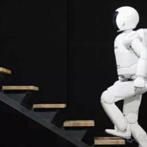 从机械到智能,一张图读懂机器人的发展史