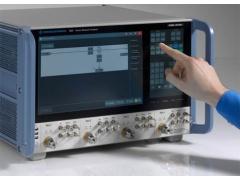 罗德与施瓦茨发布新品R&S®ZNA——卓越射频性能和独到操作概念完美结合的全新高端矢量网络分析仪