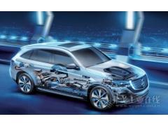 梅赛德斯-奔驰EQC的研发与生产