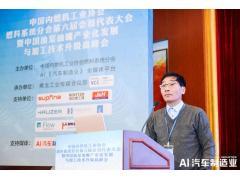 苏州吉恒纳米科技有限公司总经理 张建明