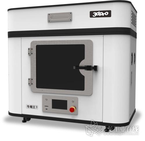 3dpro医用PEEK3D打印机