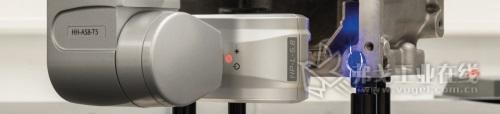 HP-L-5.8三维激光扫描测头