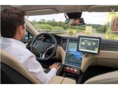 自动驾驶道路测试三大动向