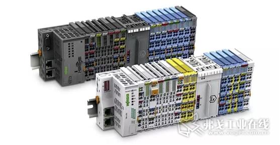 WAGO-I/O-SYSTEM 750自动化控制产品