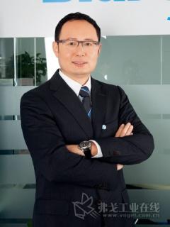 巴索国际贸易(上海)有限公司总经理刘刚先生