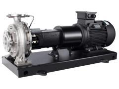 格兰富全新推出白土泵系列产品