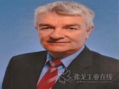 诺信任命 Rade Petricevic 为亚洲地区塑料工程系统的售后经理