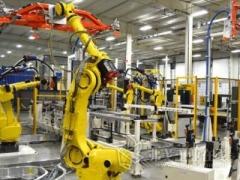 新松机器人助力我国船舶工业智能升级