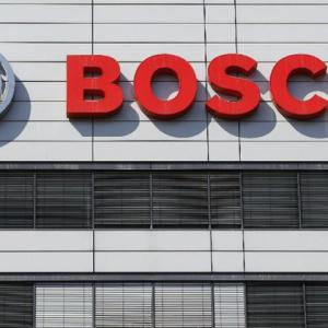 博世18年销售额达779亿欧 19年将大手笔投资电动汽车和自动驾驶汽车服务