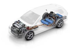 中国科大研制出新型催化剂 攻克氢燃料电池汽车推广应用关键难题