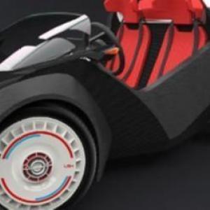 助力汽车制造行业的时代标签——3D打印