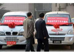 2019中国车市十大悬念