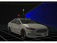 Metamoto合作AutonomouStuff 扩大先进自动驾驶车辆模拟技术使用
