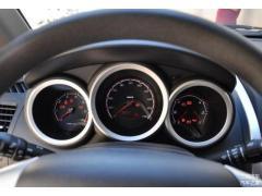 汽车仪表盘上车速和测速雷达显示的一样吗