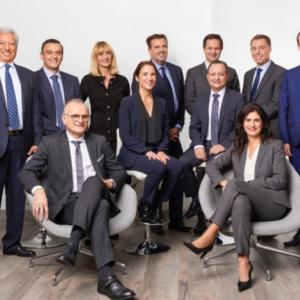 力克扩大执行委员会规模 以加速业务增长和推出工业4.0解决方案