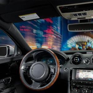 Gentex可调光玻璃将提升未来电动车的吸引力