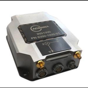 Aceinna将提供INS1000高性能双带宽实时运动学惯性导航系统