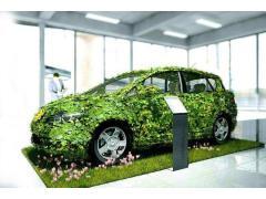 新能源车产销逆势增6成 2020年200万辆销量目标可期
