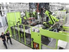 恩格尔参展JEC World 2019:为大批量生产的复杂复合材料工艺带来最大效率