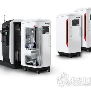 DMG MORI将携增材制造产品线亮相TCT2019