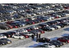 十部门齐出手 推出六大举措促进汽车消费