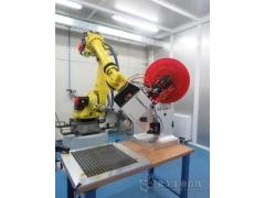 Conbility公司在AIMEN技术中心安装自动化的带铺放头