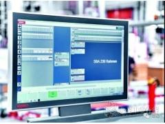 倍福基于PC的控制技术 有效提升生产物流效率