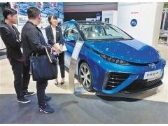 氢燃料电池有了技术新突破 纯电动汽车还能买吗