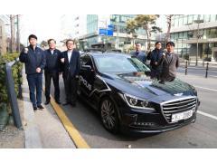 韩国万都成功测试L4自动驾驶汽车 完全自动驾驶成现实