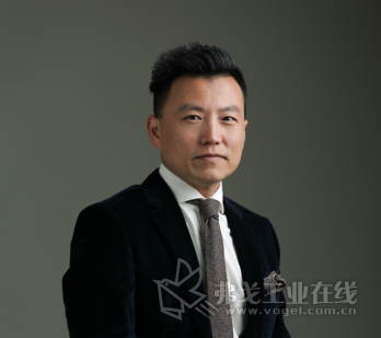 雷勃动力传动亚太区市场销售总监 张斌先生