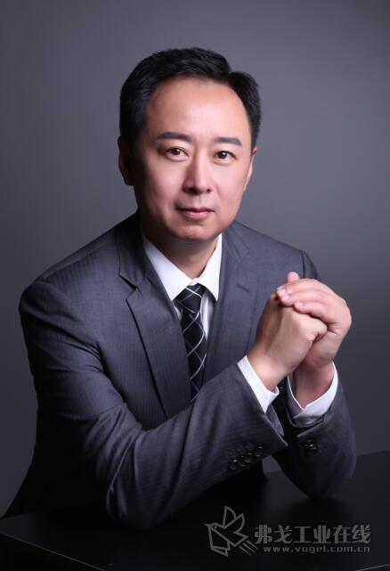 广州市西克传感器有限公司董事总经理 焦峰