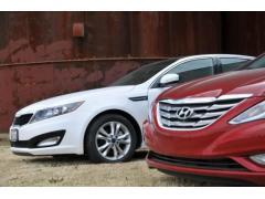 新能源车振兴 现代起亚柴油车占比连续3年下滑
