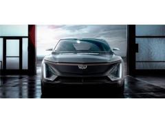 凯迪拉克即将迈入新能源大门 计划三年后推出首款电动车型