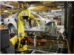 汽车车身设计与制造工艺技术