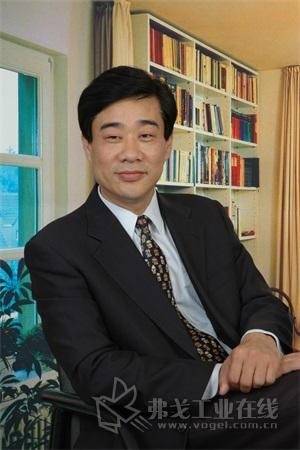 北京发格自动化设备有限公司总经理陈晓光先生