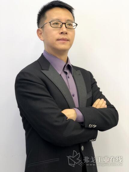 易盼软件(上海)有限公司 战略市场发展总监 张俊